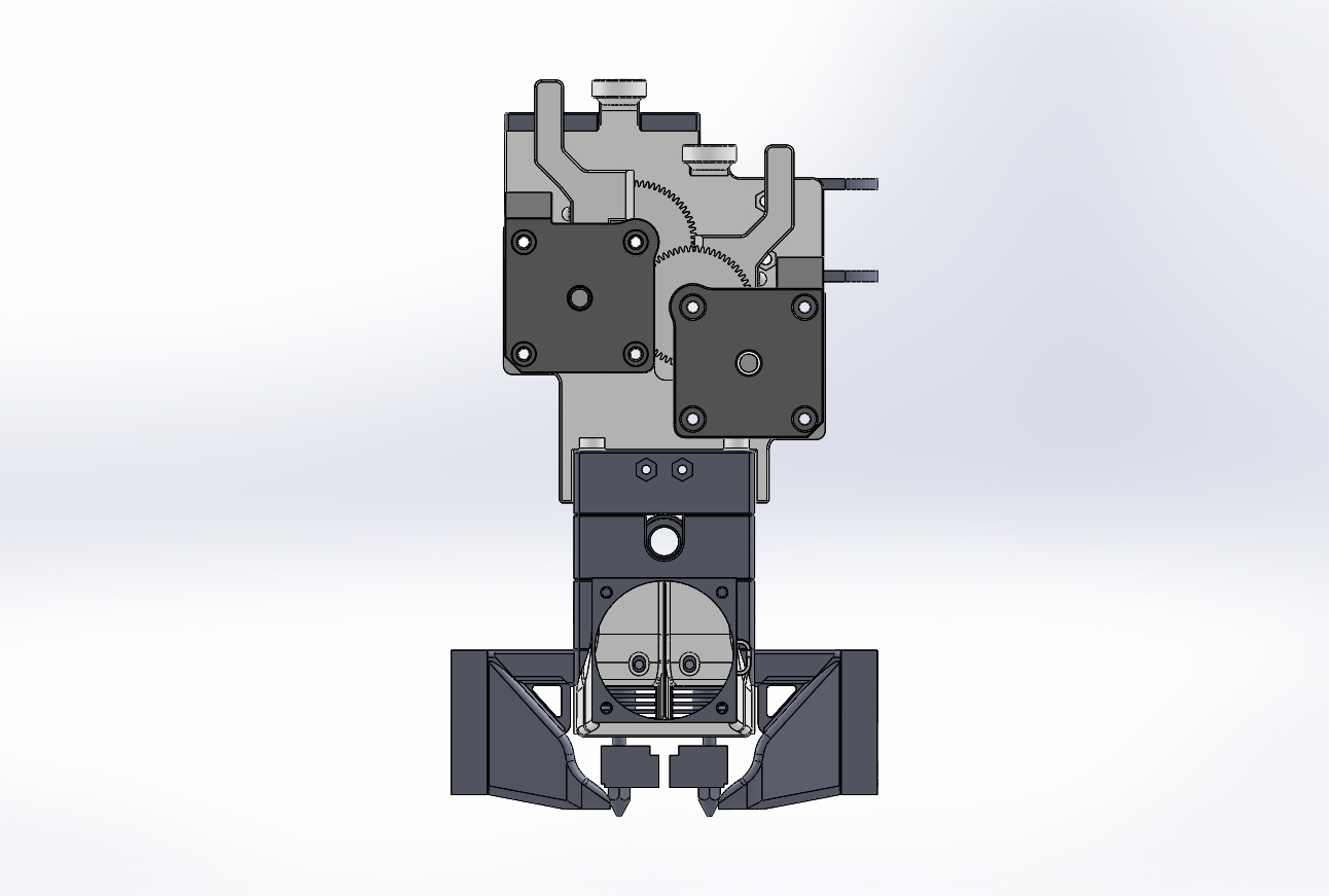 Dual Extruder Printed Titan Front.JPG