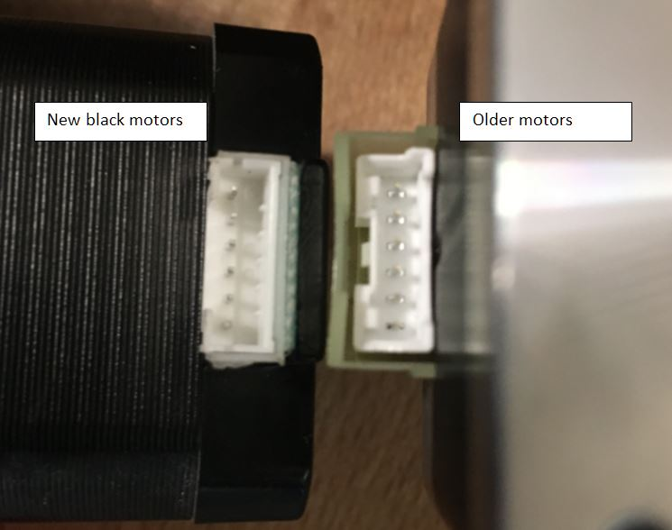 Raise3D Motor connectors.JPG